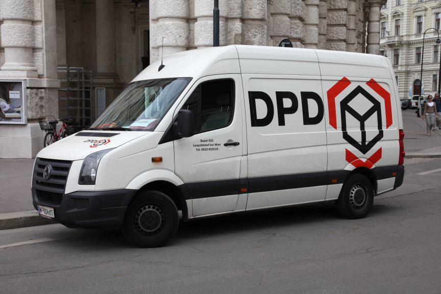DPD: Mobile air quality sensors.