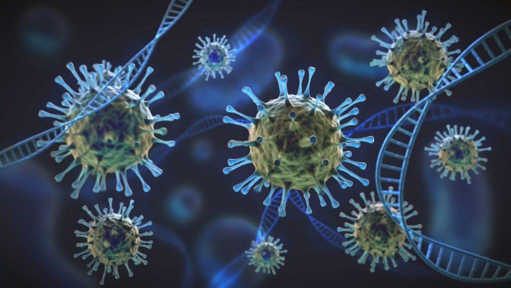 Coronavirus: Scottish daily figures.