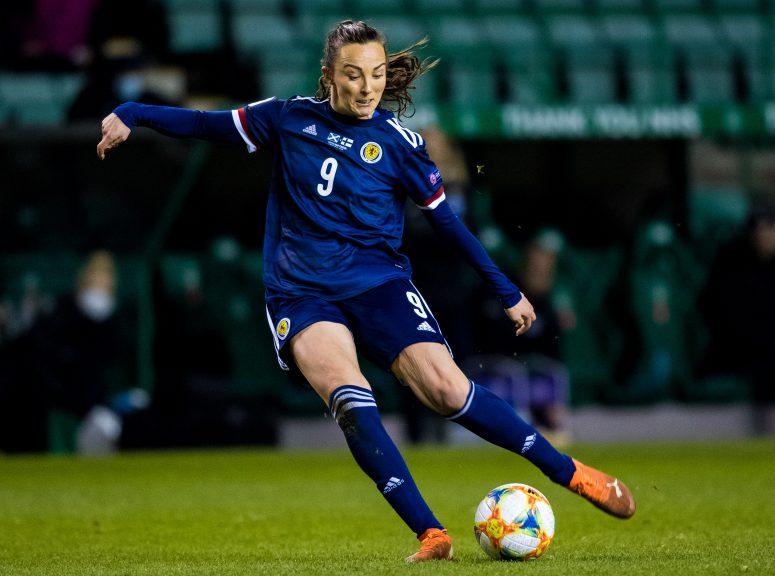 Weir: Scored penalty winner for Scotland.
