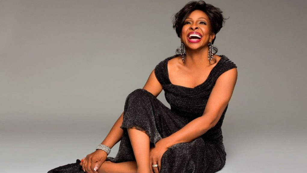 Gladys Knight: The 'empress of soul' will perform in Scotland next year as part of a UK-wide tour.