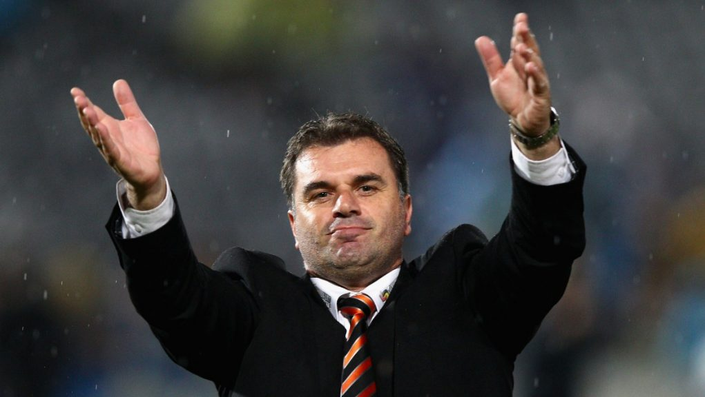 Ange Postecoglou has been successful wherever he's managed.