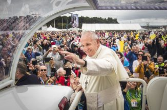 Pope Francis to attend COP26.