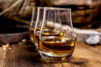 Whisky distilleries are facing shortages of cardboard, glass and delivery drivers.
