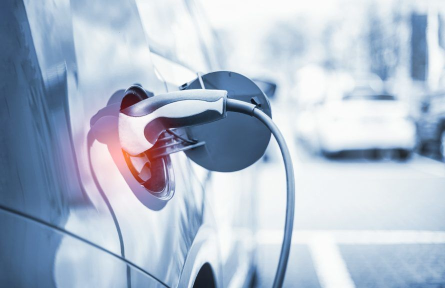 The Government plans to ban the sale of new petrol and diesel vehicles by 2035.