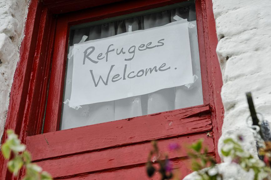 Glasgow has so far agreed to receive 64 refugees under the UK Government Afghan Resettlement Scheme.