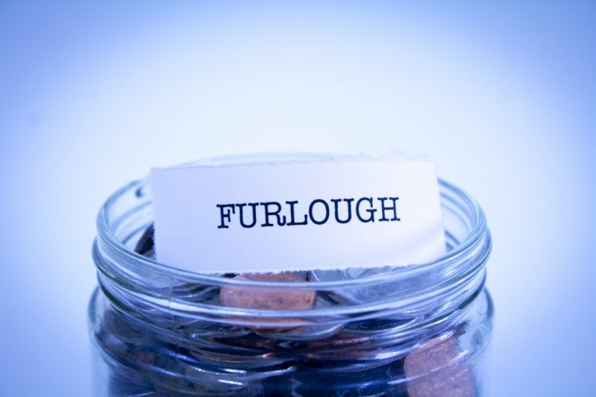 There have been calls for the furlough scheme to be extended.
