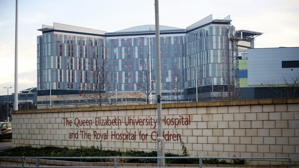 Inquiry: Looking into the Queen Elizabeth University Hospital.