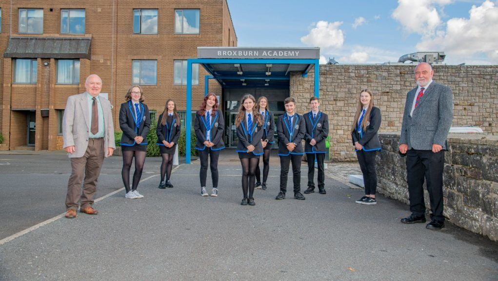 Mental health: The course, piloted last year, is to be rolled out to secondary schools across West Lothian.