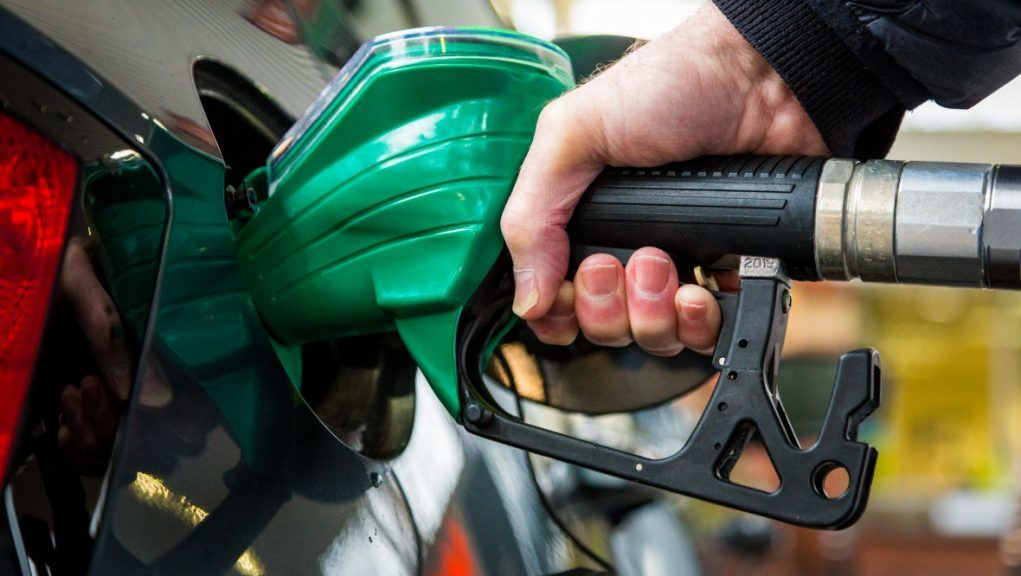 Fuel crisis: Competition law suspended in bid tackle fuel shortage due to panic-buying.