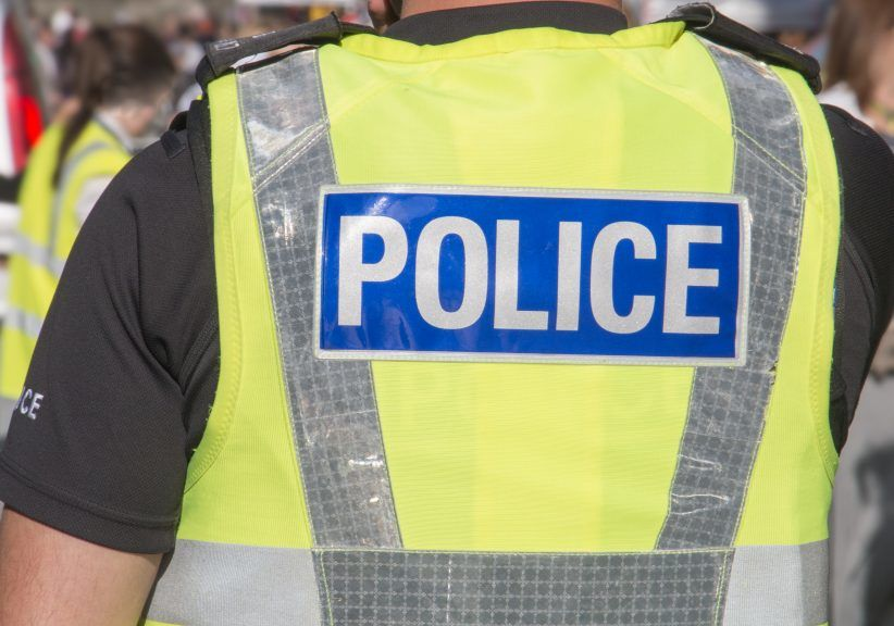 North Yorkshire Police confirmed girl died in hospital in early hours of Thursday.