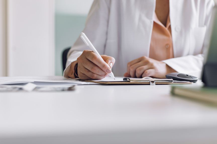 Public health minister Maree Todd announced a review of 200,000 women's health records.
