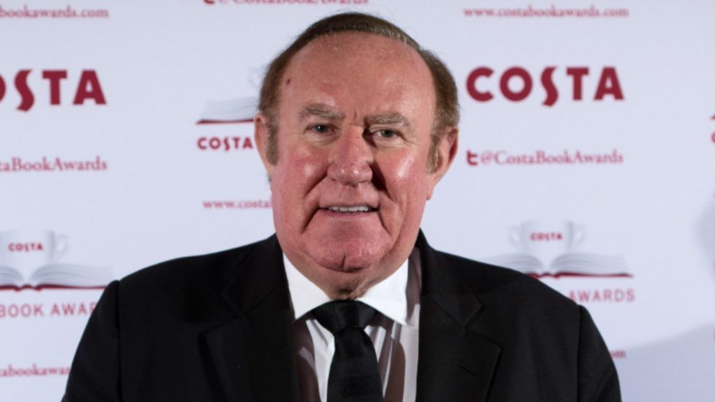 Andrew Neil has said he will never again appear on GB News.