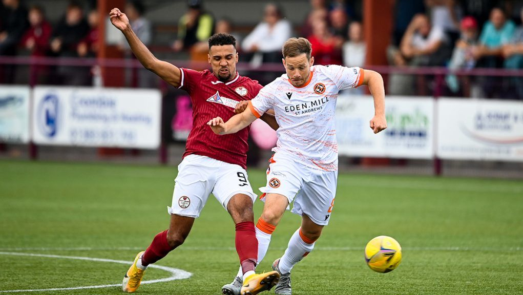 Nathan Austin was subjected to racist abuse on Saturday.
