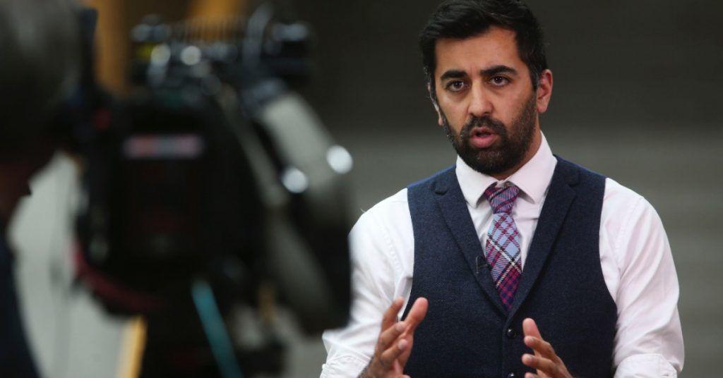 Yousaf: Won't face investigation.