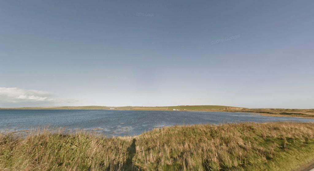 Plans:  West of Orkney Windfarm.