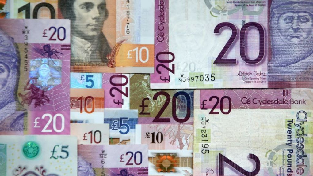 Real living wage: The change to procurement regulations was announced on Thursday.