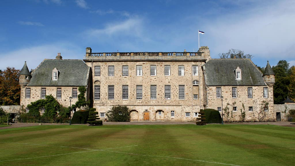 Gordonstoun: Keir was called as a witness at the Scottish Child Abuse Inquiry.